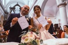 Alessandra & Marco