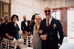 Cristina & Massimiliano